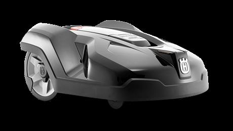Husqvarna Robotgräsklippare Automower 420 och 440