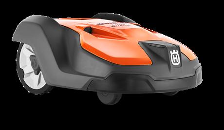 Husqvarna Robotgräsklippare Automower AM550